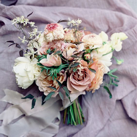 Antique Wedding Ideas