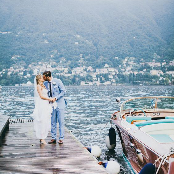 Destination Wedding Ideas