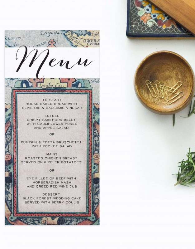 Nautical Wedding Invitations Old world map Wedding Stationery Australia Destination Wedding Sydney Perth Brisbane Melbourne Adelaide Sail and Swan