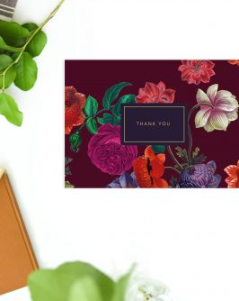 Burgundy Wedding Invitations Floral Marsala Purple Red Wedding Invites Australia Perth Sydney Melbourne Brisbane Adelaide Sail and Swan