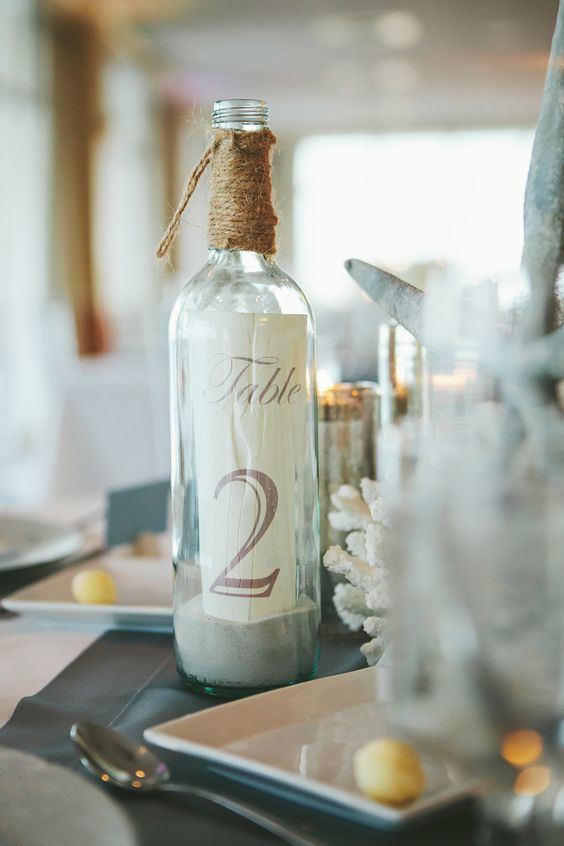 How to Style Your Wedding Like a Pro - How to Decorate a Wedding Like a Pro