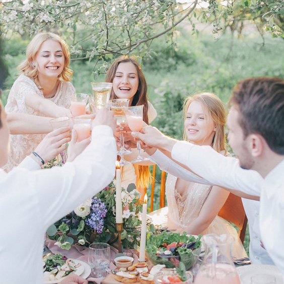 Checklist for Planning Your Engagement Party A Step by Step Guide Engagement Party Tips Ideas Help Planning