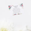 Native Floral Wedding Invitations - Pretty Protea