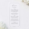 Decorative Border Elegant Calligraphy Cursive Menus Decorative Border Elegant Calligraphy Cursive Wedding Invitations
