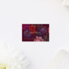 Floral Burgundy Wedding Name Place Cards Marsala Love Burgundy Wedding Invitations
