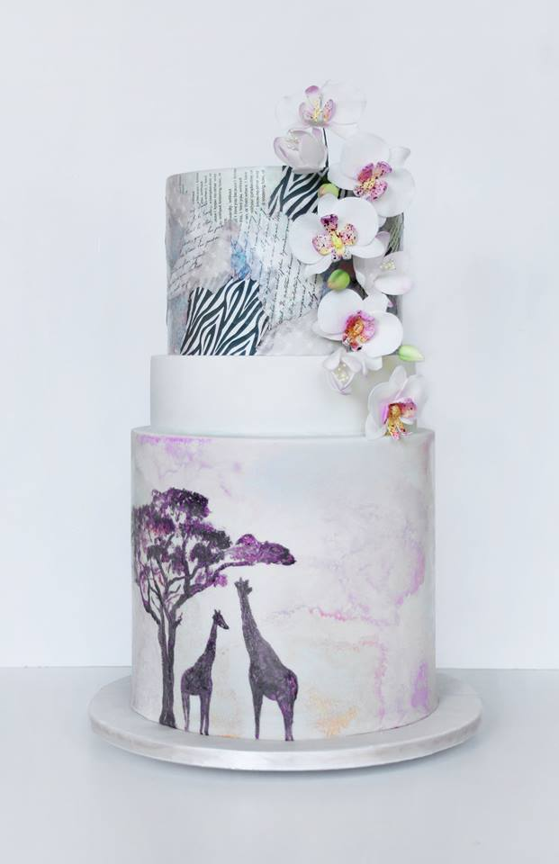 adelaide wedding cakes sugar sugar cakes sail and swan rustic modern trendy beautiful amazing succulents colourful