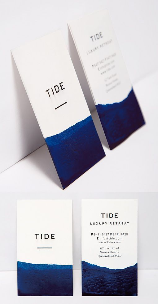 creative business card ideas beautiful business cards different artistic amazing branding sail and swan