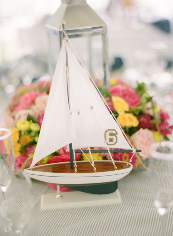 nautical wedding ideas beach wedding ocean sea seaside wedding inspirations ideas blue stripe sailor sailboat wedding sail and swan