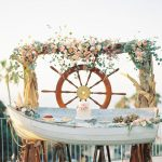 Nautical Wedding Ideas