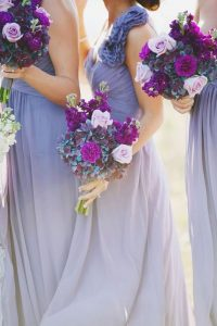 bridesmaid dresses purple wedding inspiration purple wedding inspiration