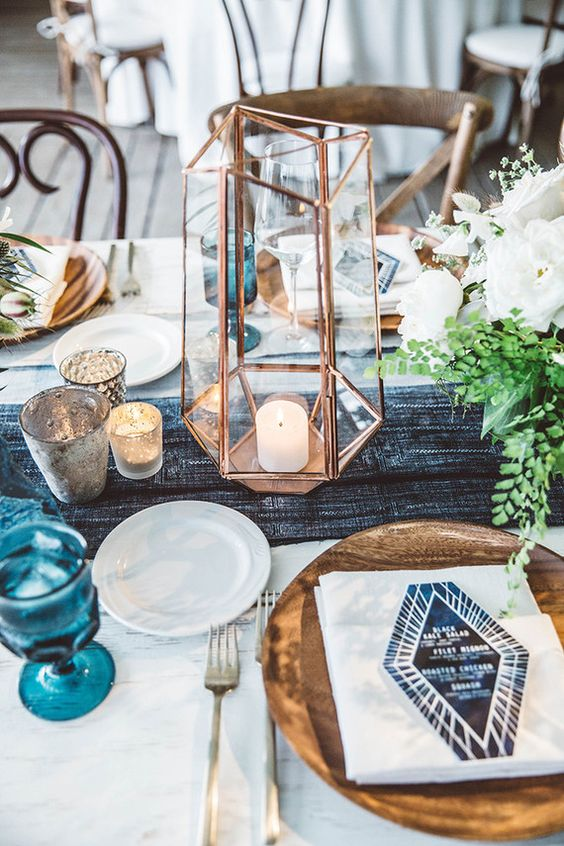 Wedding Trends for 2017 eclectic bohemian nautical weddign deocr wedding blog sail and swan