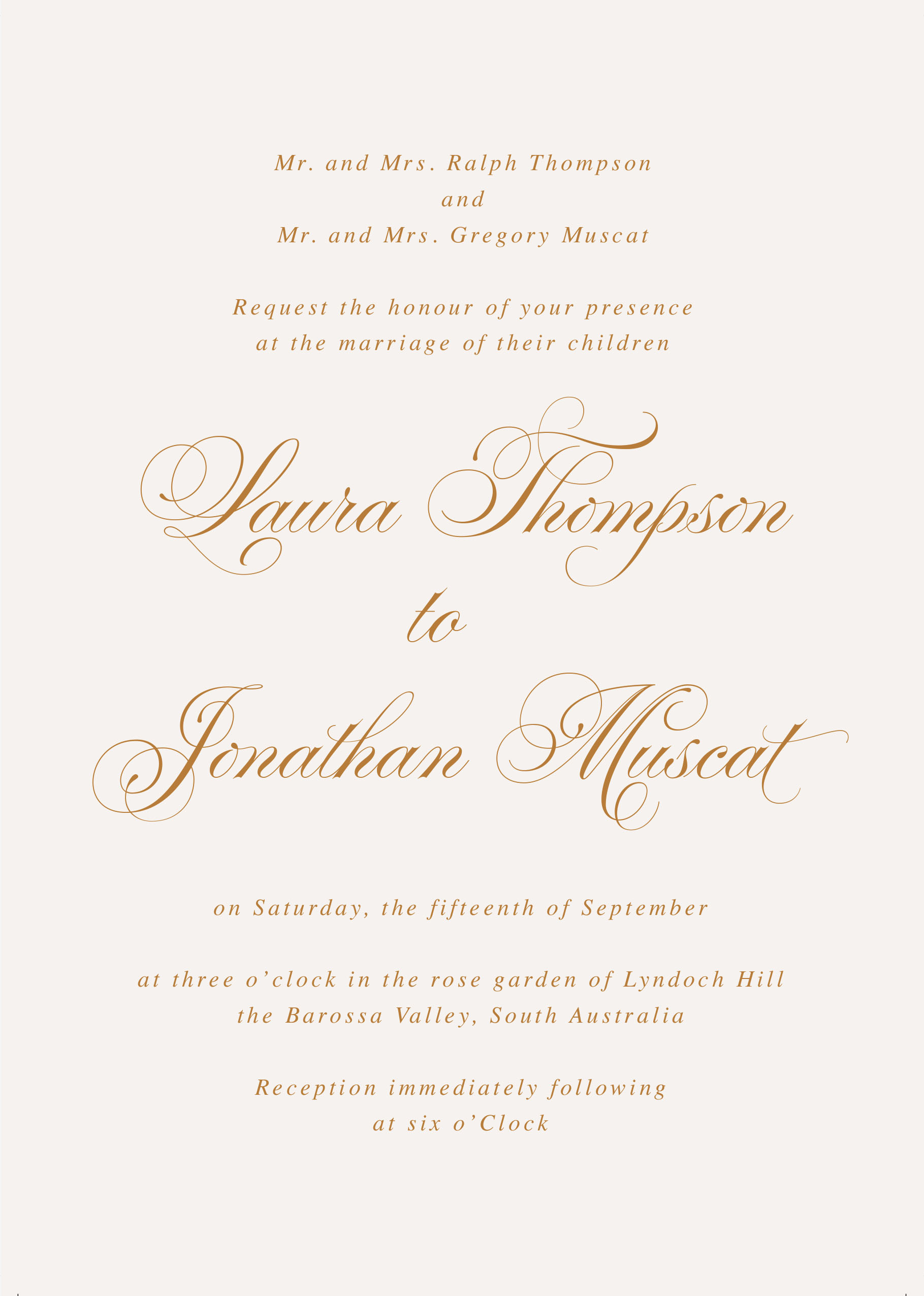 Wording For Wedding Invitations.Formal Wording For Wedding Invitations Traditional