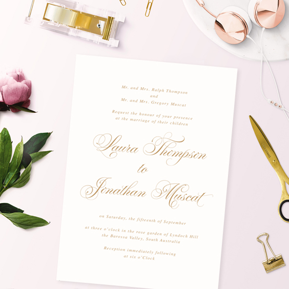 Formal Wording for Wedding Invitations Traditional Wedding Invitation Wording