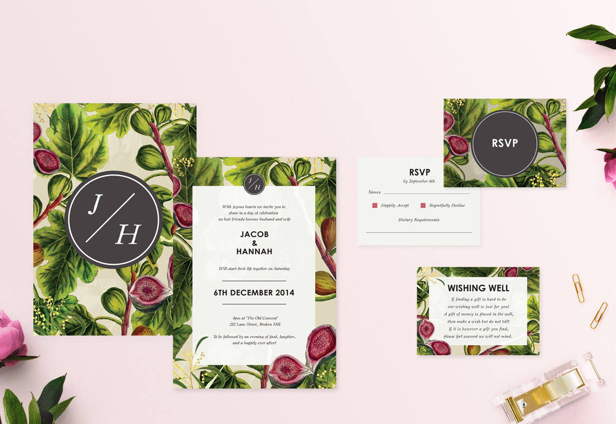 Wedding Invitations Australia Sail and Swan Wedding Stationery Invites